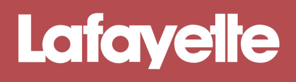 Lafayette logga 2012